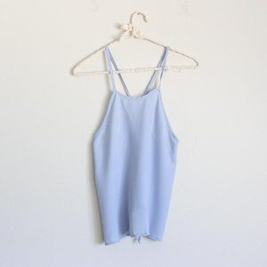 NWT Brandy Melville Corinne Open Back Top